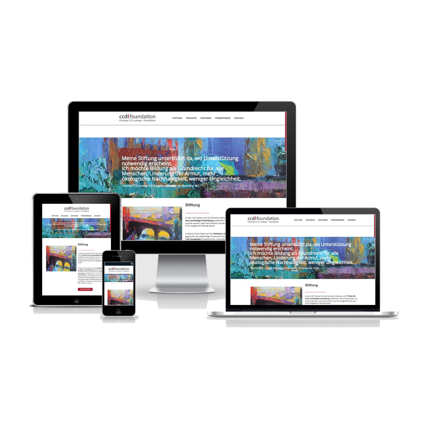 Portfolio Von Sr Design In Bremen Nord Webseiten